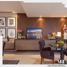 Móveis e peças de decoração elegante completam este living by @mainteriordesign .  Arquiteturade❤️ #arquiteturadecoracao #olioli_lifestyle #adsala