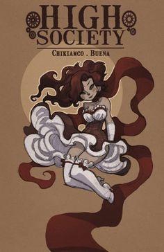 #Flipside #comics #PaoloChikiamco #HannahBuena    http://www.amazon.com/High-Society-ebook/dp/B005VAHTUS    http://itunes.apple.com/us/book/high-society/id472914221    http://www.barnesandnoble.com/w/high-society-paolo-chikiamco/1107960376