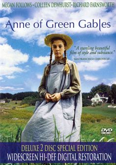 Anne of Gables - The best version.