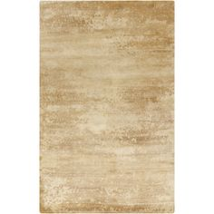 Hand-Knotted Shiloh Abstract Indoor Rug (2' x 3') (