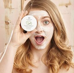 Sometimes what's not in a facemask is as important as what's in it. Our Aloe Soothing Rescue Cream Mask has no fragrance, no artificial colours, no added preservatives and no alcohol. A superhero for sensitive skin.