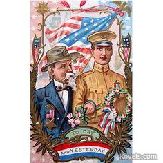 Thank-You Veterans | Latest News | Latest News | Kovels.com