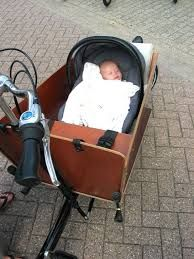 Image result for bakfiets maxi cosi