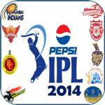 I.P.L T20 2014 Get Live Score for Indian Premier League T20 2014 1. Live Scores 2. Match Schedules 3. News 4. IPL Teams 5. Match Venues   Disclaimer : Please note this app shows mobile version of IPL official website  https://play.google.com/store/apps/details?id=com.andrimomedia.iplt20