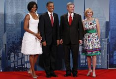 A Reminder That Saying Goodbye To Michelle Obama Will Be Extremely Difficult
