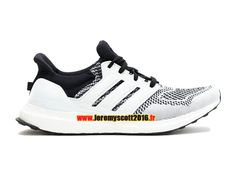 """Adidas Ultra Boost """"sns"""" - Chaussures Running Pour Homme blanc/noir af5756"""