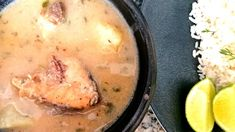 CÓMO PREPARAR SANCOCHO DE PESCADO #Recetas #Colombia #Sopadepescado #Cocinacolombiana Pork, Meat, Chicken, Dishes, Colombian Cuisine, Best Recipes, Beverage, Kale Stir Fry