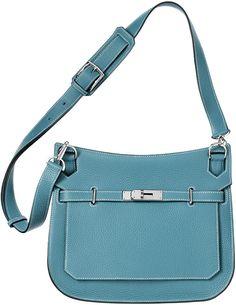 replica hermes birkin handbag - hermes weekend bags bolide saint cyr blue medium