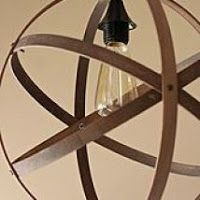 15 totally awesome DIY wood dowel projects