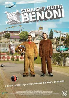 Crazy Monkey Presents Straight Outta Benoni 2005