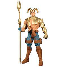 DC Universe Classics Magog Action Figure
