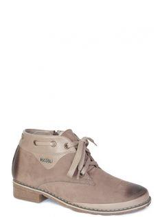 В продаже теплые ботинки маленьких размеров