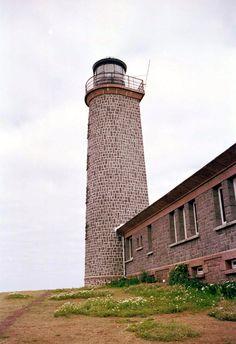 Ile-aux-Moines