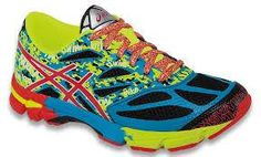 Now available at our srore: ASICS GEL Noosa T... Check it out here !  http://closeoutkicks.com/products/asics-gel-noosa-tri-10-youth-running-shoe-black-red-pepper-flash-yellow?utm_campaign=social_autopilot&utm_source=pin&utm_medium=pin