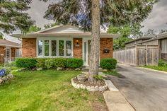 801 Nixon Ave, London Ontario - Home for Sale! 3+1 Beds, 1/1 Baths, 3 Level Backsplit