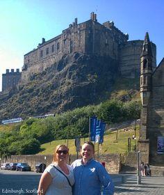 Lucky List 2014 - Edinburgh - www.ramblinlove.com