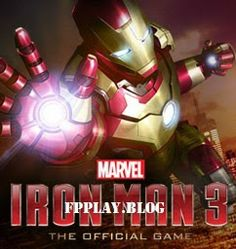 download iron man 3 pc game setup