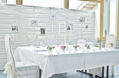 Traumhaftes DIY-Hochzeitsfest von Laris.Sa Photography