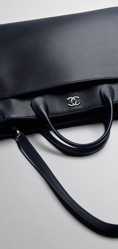 Chanel Large shopping bag a544c285a7ee3