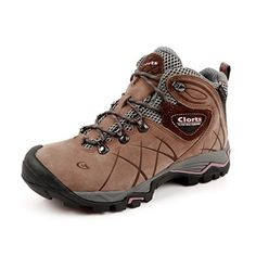 Clorts Women's Nubuck GTX Waterproof Hiking Boot Outdoor Backpacking Shoe HKM802B >>> See this awesome image @ http://www.lizloveshoes.com/store/2016/06/02/clorts-womens-nubuck-gtx-waterproof-hiking-boot-outdoor-backpacking-shoe-hkm802b/?mn=300616045046