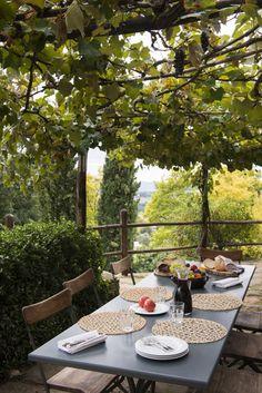 "Maisonette ""Il Pozzo"", Borgo Pignano, Volterra, Tuscany, Italy"
