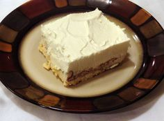 Yum... I'd Pinch That! | Malted Milk Pie
