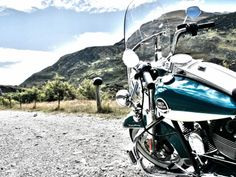 10 Motorcycle Safety Tips I Learned Riding A Harley Davidson Through The Mountains
