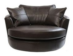 Round Cuddle Lounge Chair | snuggle chair is more expensive than an ordinary chair because it is ...