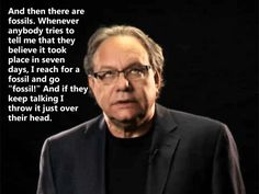 Lewis Black stand up