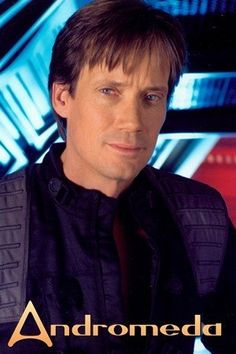 Andromeda Characters - SF Series and Movies