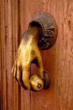 """""""All doors are opened from the inside."""" —Heather K. O'Hara ..*"""