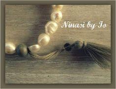 Braçalet perles