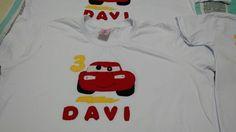 Camiseta Niver Davi