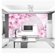 Giá rẻ Truyền hình nền wallpaper phòng khách phòng ngủ hình nền bức tranh 3D Dimensional Floral Hình nền, Mua Chất lượng hình nền trực tiếp từ Trung Quốc nhà cung cấp:  ấm áp và lãng mạn tình yêu hình nền 3d tv nền hình nền phòng khách sofa bed phòng ngủ nền bức tranh tường hình nề