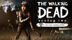 The Walking Dead: Season 2 -- Reveal Trailer