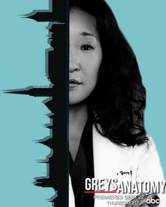 Grey's Anatomy - Cristina