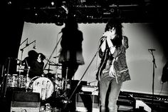 Dead Weather Jul.21.2010 Palladium