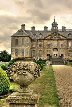 ~Belton House, Grantham, Lincolnshire