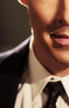 Ben close up