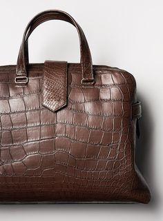 debe225c914e New Ermenegildo Zegna Couture  Accessory collection by Stefano Pilati   style Couture Bags