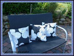 maritabw macht's möglich                              : Kissen für Draußen