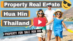Hua Hin Property For Sale Property Real Estate, Us Real Estate, Real Estate Agency, Real Estate Services, Property For Rent, Real Estate Companies, Bungalows For Sale, Condos For Sale, Buy A Pool