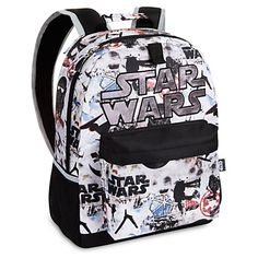 48d691ffca08 Imperial Death Trooper Deluxe Backpack - Rogue One  A Star Wars Story Disney  Luggage