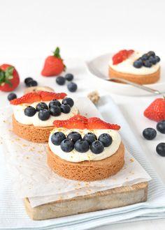 High Tea, Cheesecake, Eat Cake, Tart, Cupcakes, Cooking, Desserts, Recipes, Food