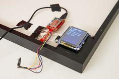 IoT Video Series: Creating an Interactive Smart Mirror - News - SparkFun Electronics
