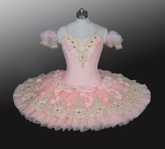 Recently I played the Sugar Plum Fairy in The Nutcracker and this was the beautiful costume I got to wear! It was made by Dancewear by Patricia which has thousands of gorgeous costumes, if you're a dancer in need of a costume I really recommend going to dancewearbypatricia.com : )
