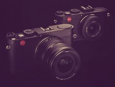 (UPDATED) First image of the Leica Mini M!!!