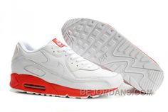 http://www.bejordans.com/60off-big-discount-302519114-nike-air-max-90-leather-white-white-varsity-red-amfm0666.html 60%OFF! BIG DISCOUNT! 302519-114 NIKE AIR MAX 90 LEATHER WHITE WHITE VARSITY RED AMFM0666 Only $80.00 , Free Shipping!
