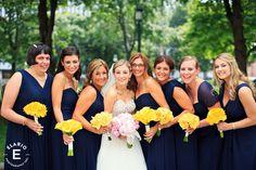 Best of the Bridesmaids 2014 - Elario Photography