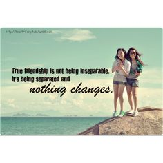 This is so true! :)